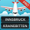 Flughafen Innsbruck INN Pro