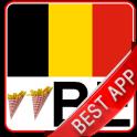 Belgium Newspapers : Official