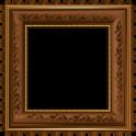 Wood wall photo Frames