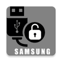 Unlock Samsung by cable