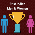 First Indian Men & Women