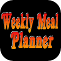 Weekly Meal Planner No Ads
