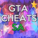 Cheat for Gta San Andreas Plus