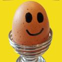 Free Egg Timer for perfect egg