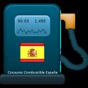 Fuel Consumption Spain
