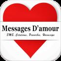 Messages d'amour et Séduction