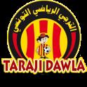 Taraji Dawla الترجي دولة