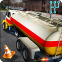 Real Manual Truck Simulator 3D