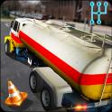 Réal Manuel Camion Simulateur