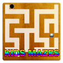 어린이 미로 - 무료 게임