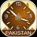 Pakistan (PK) Prayer Times