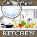 Kitchen Hidden Object Games