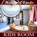 Hidden Objects Kids Room