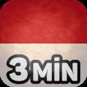 Apprendre l'indonésien en 3 m