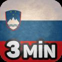 Słoweński w 3 minuty