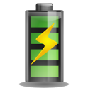 Battery Percentage Indicator