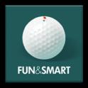 Golf GPS (KIWANO SmartGolf)