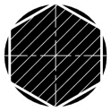 Diameter of the workpiece
