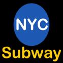 New York Subway Map, NYC Metro