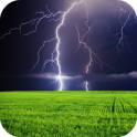 Thunderstorm Sounds Nature