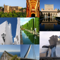 Travel Wallpaper Spain España