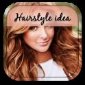 Long Hairstyle Idea