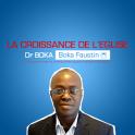 Dr Boka Boka Faustin