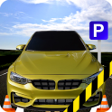 Car Parking Game Simulator 3D