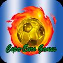 Copa-Euro Live Score