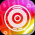 Emoji Photo Keyboard Themes