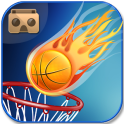 VR Baloncesto Shoot 3D