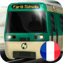 Paris Subway Train Simulator