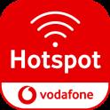 Vodafone Hotspotfinder