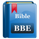Bible in Basic English (BBE): Bible Ads Free