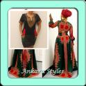 Ankara Fashion Designs