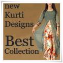 Kurti Design Ideas