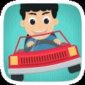 Kinder Spielzeugauto Frei