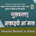 Muslim Beliefs in Hindi