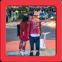 Japanese Street Fashion Style