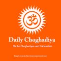 Daily Choghadiya Alert