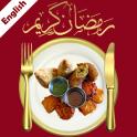 Ramadan Recipes in English