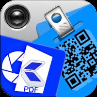QR Scanner and PDF Scanner Pro
