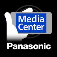 Panasonic Media Center