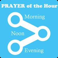 Morning, Noon & Evening Prayer