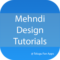 Mehndi Design Tutorials