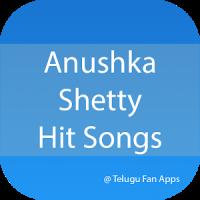 Anushka Shetty Hit Songs