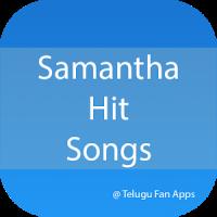 Samantha Hit Songs