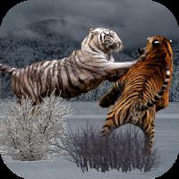 Ultimate White Tiger Simulator