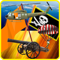 Heli-Shooter :Shoot Helicopter