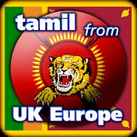 Tamilisch aus GB und Europa